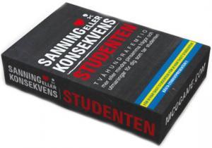Sanning eller Konsekvens Student