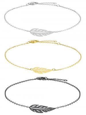 Armband Leaf - Nordahl Jewellery