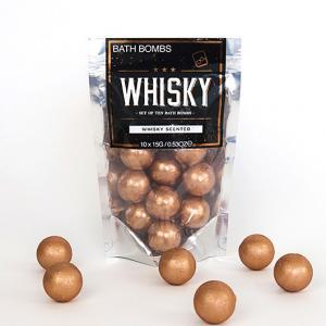 Badbomber Whisky