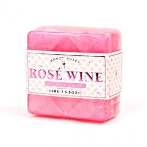 Tvål Rosé